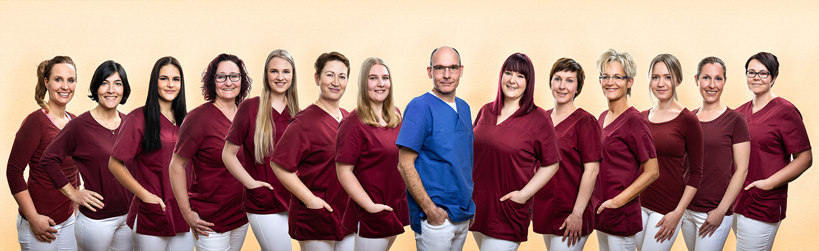 Team - Dr. med. Michael Geppert
